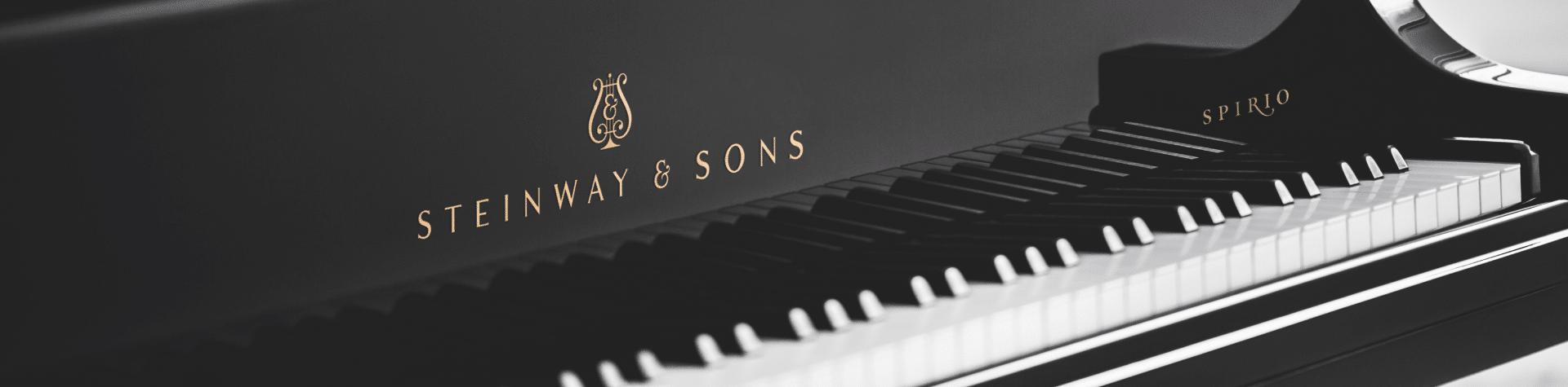 Steinway and sons digital marketing