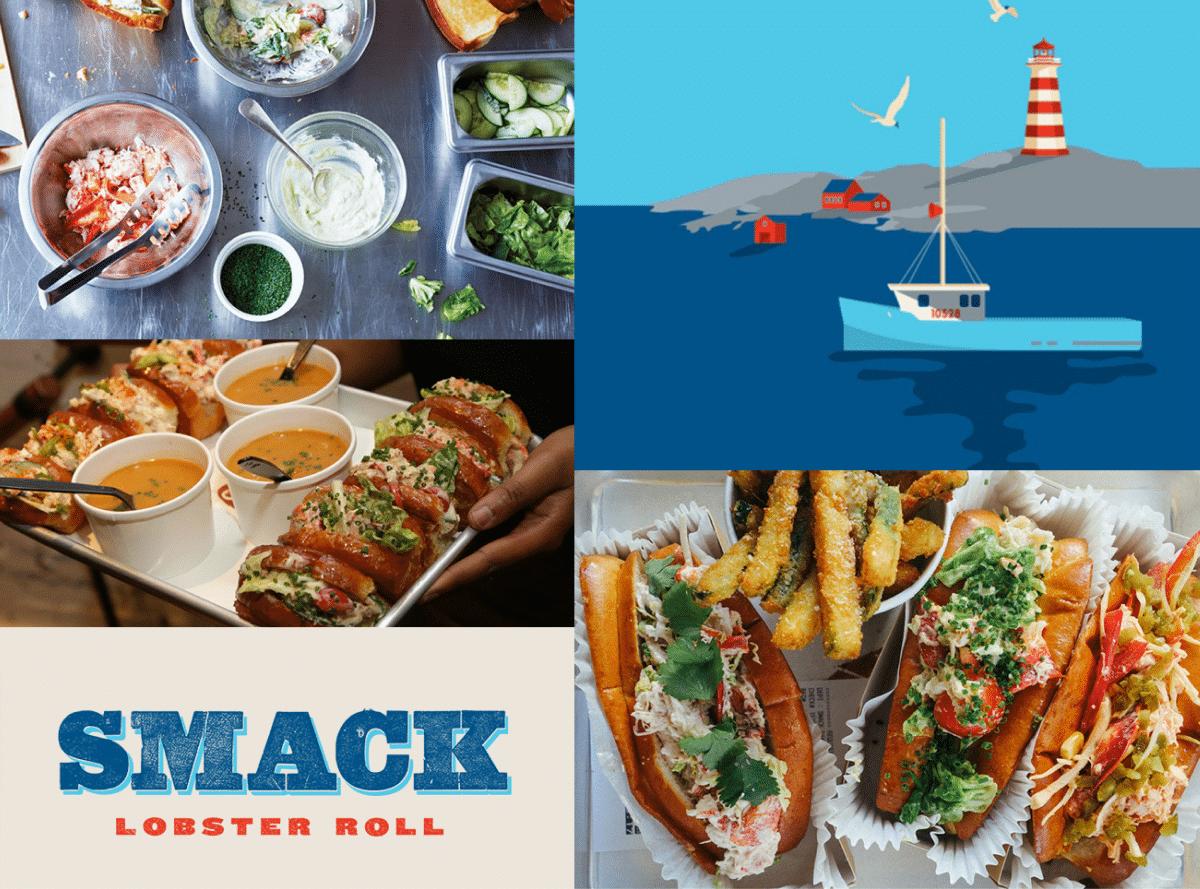 Burger And Lobster | Assemble digital provides digital marketing services for burger and lobster